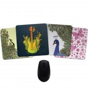 Blissful Braw Mousepad Collection by Heartzy