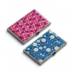 Diverse Design Card Holder Combo