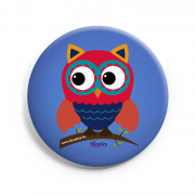 Badge image HD