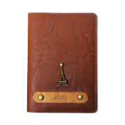 Personalized Premium Passport Covers by Heartzy