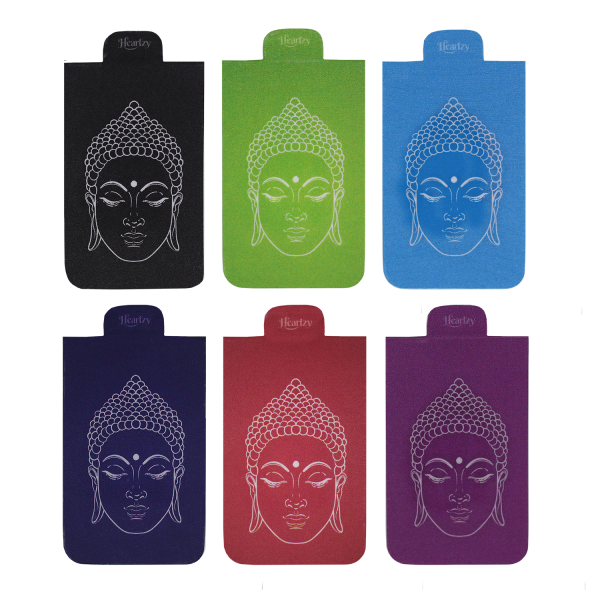 Buddha Bookmarks Buddha Reading Magnetic Bookmarks for Book Lovers bookworms