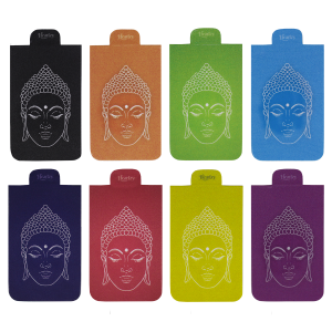 Buddha Bookmarks Buddha Reading Magnetic Bookmarks